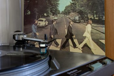 The Beatles | Crédito: Shutterstock