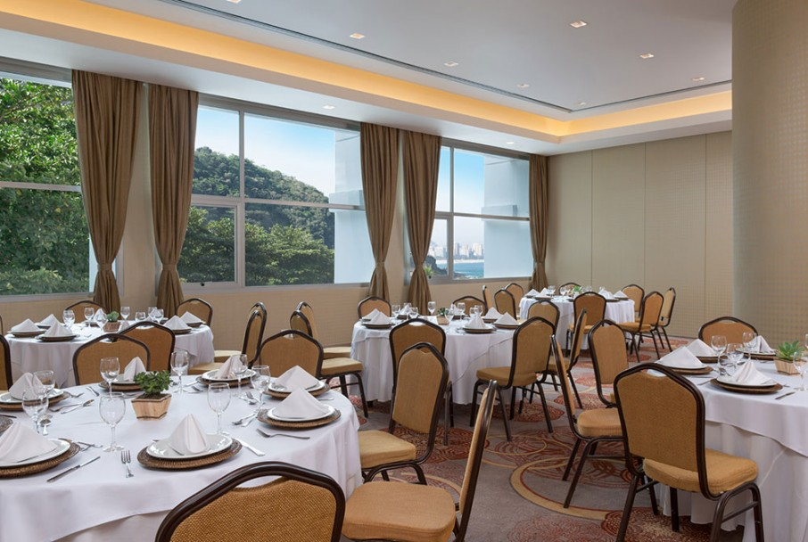 SHERATON GRAND RIO HOTEL RESORT 13