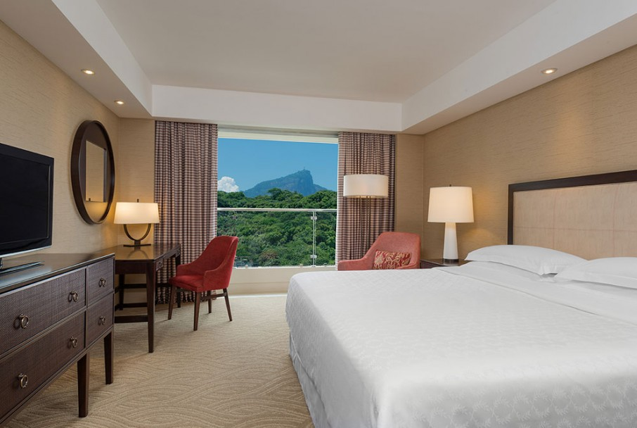 SHERATON GRAND RIO HOTEL RESORT 5