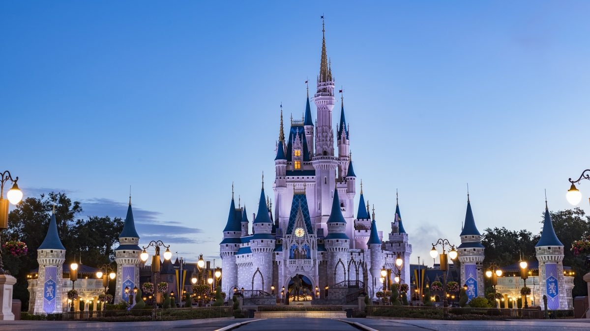 Walt Disney World Resort | Crédito: ©Disney