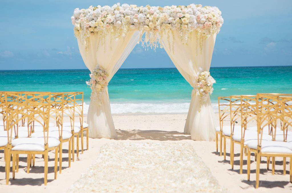 WeddingInspiration LavishDaydream Ceremony Structure