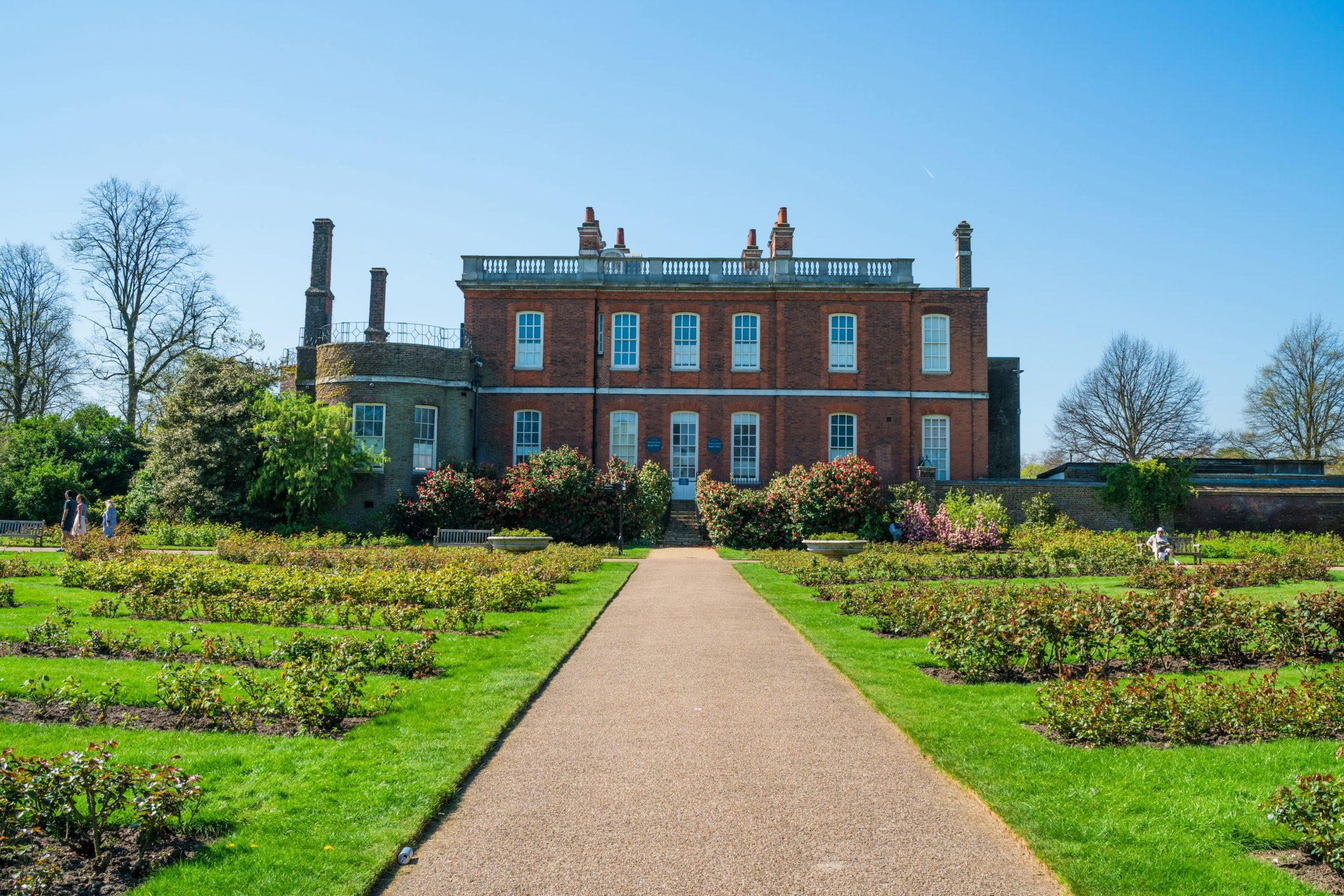 Rangers House Londres Inglaterra Credito editorial BBA Photography shutterstock 620788991