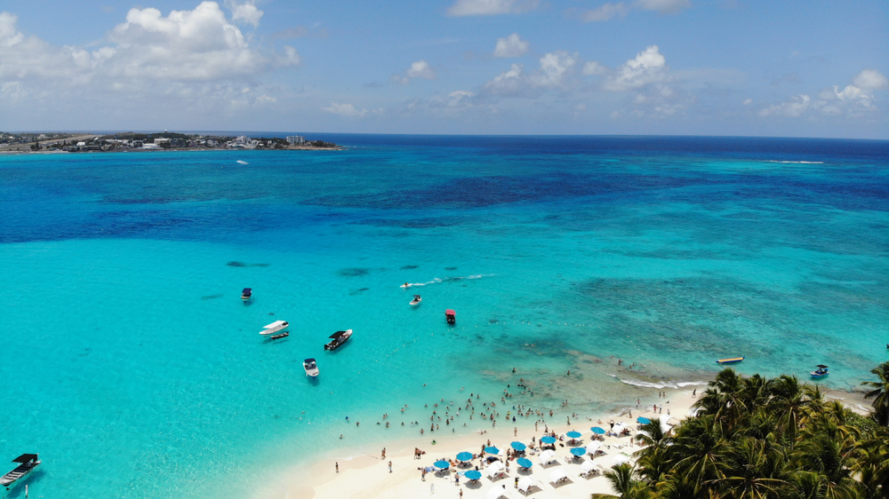 San Andres Colombia shutterstock 1765598402