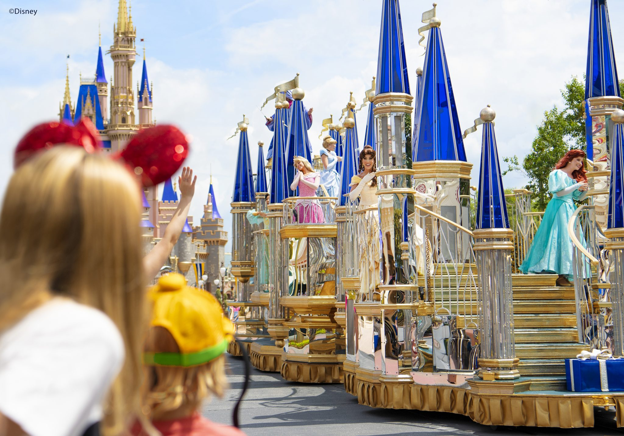 Texto Magic Kingdom 4