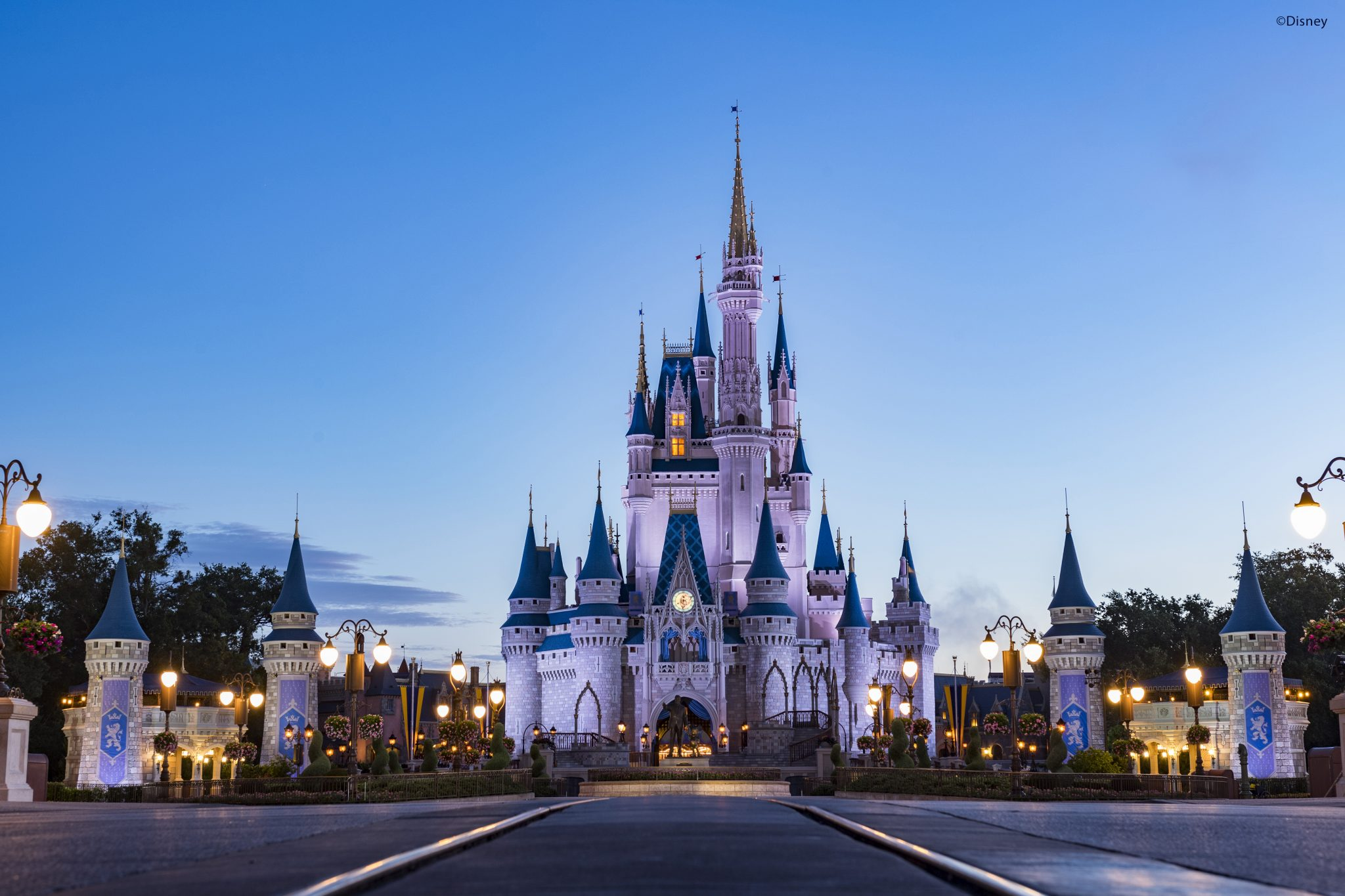 Texto Magic Kingdom 7