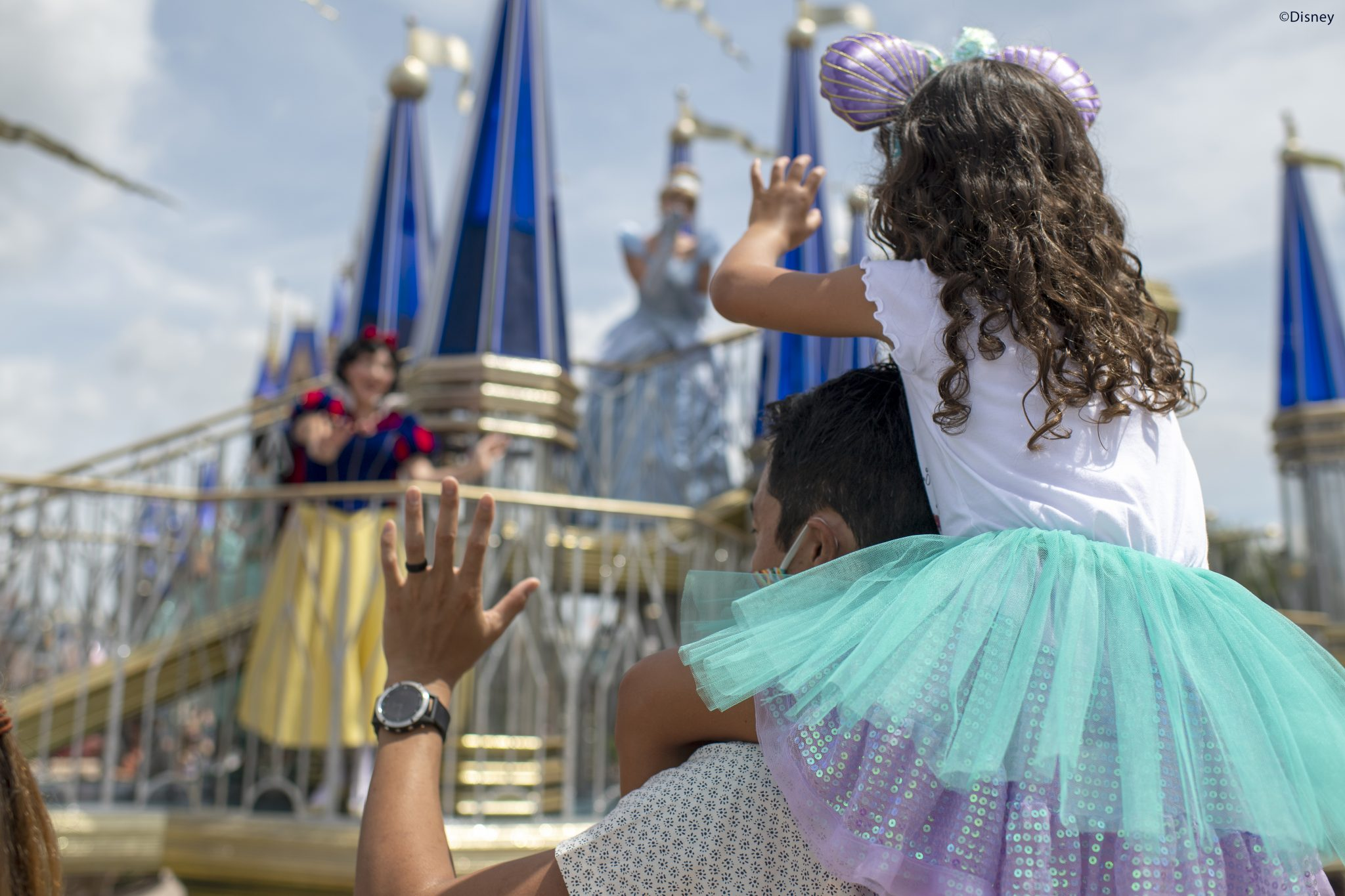 Texto Magic Kingdom 8